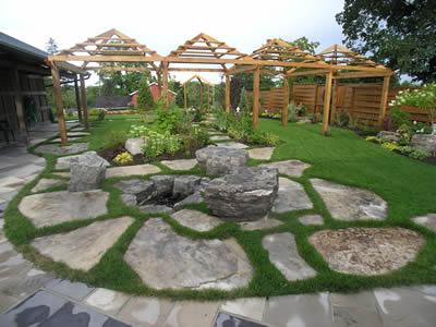 Blue Willow Garden u0026 Landscape Design Centre - Landscape Projects Testimonials
